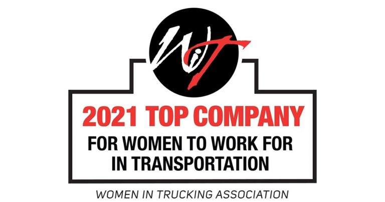 Top Company for Women to Work For In Transportation
