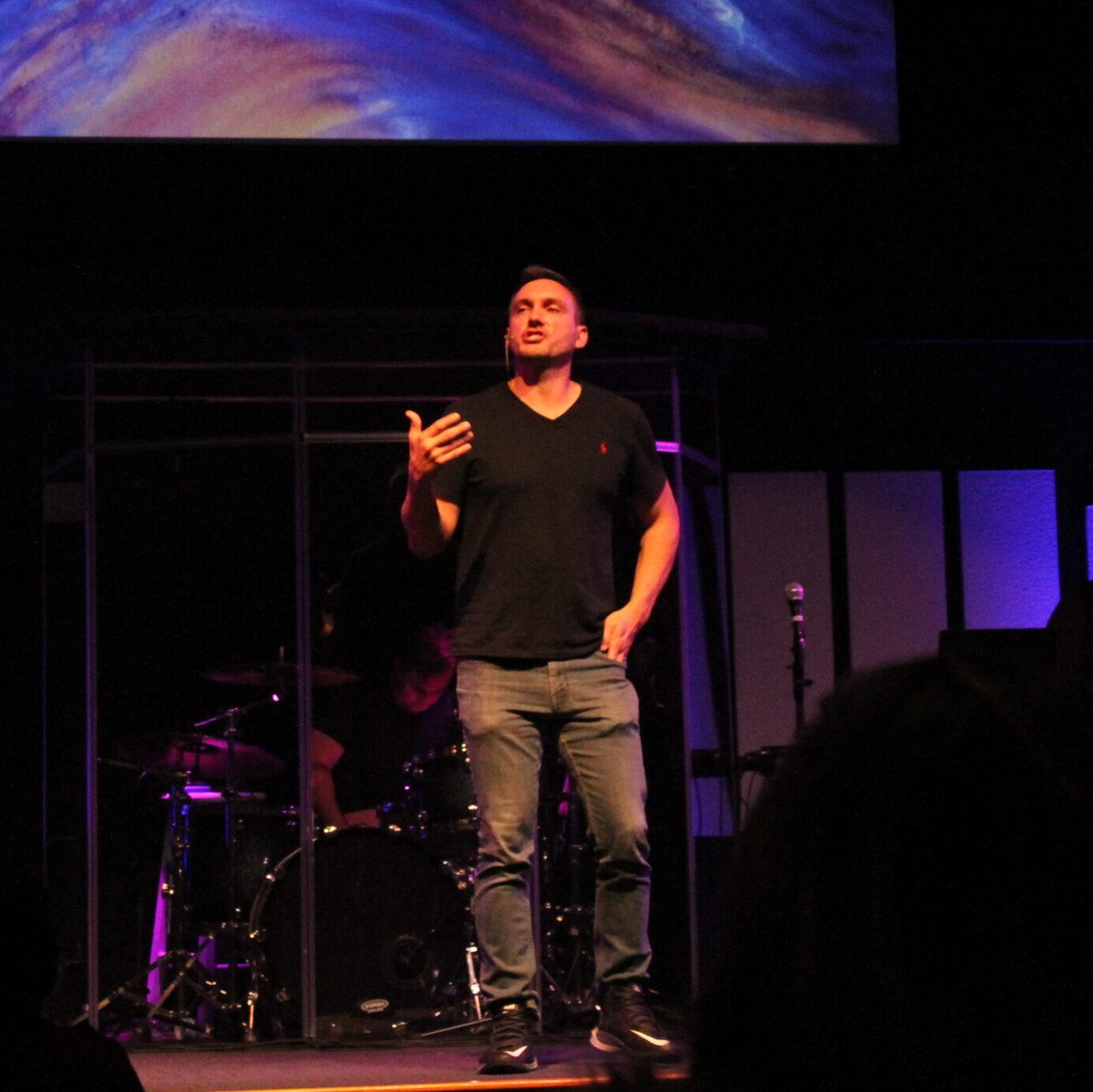 Sermons at Oasis Church