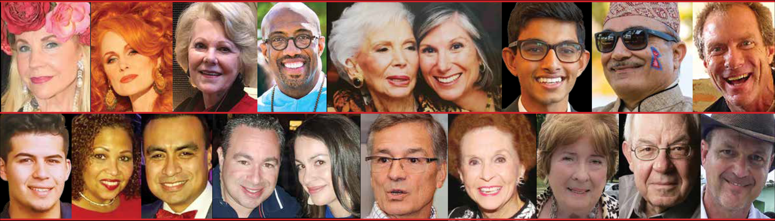 people of philanthropy