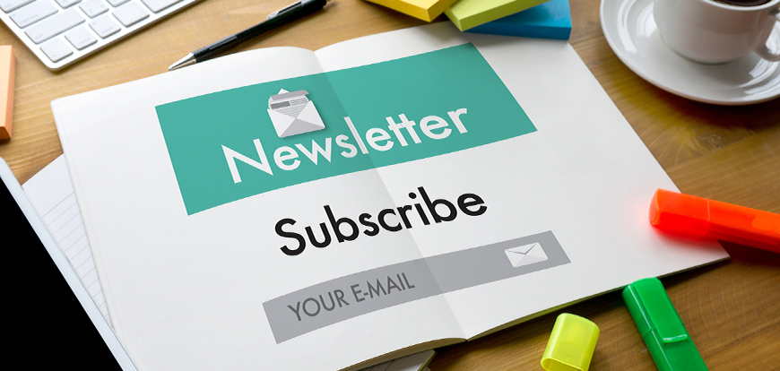 Email Newsletters are the Best Service of Your Brand