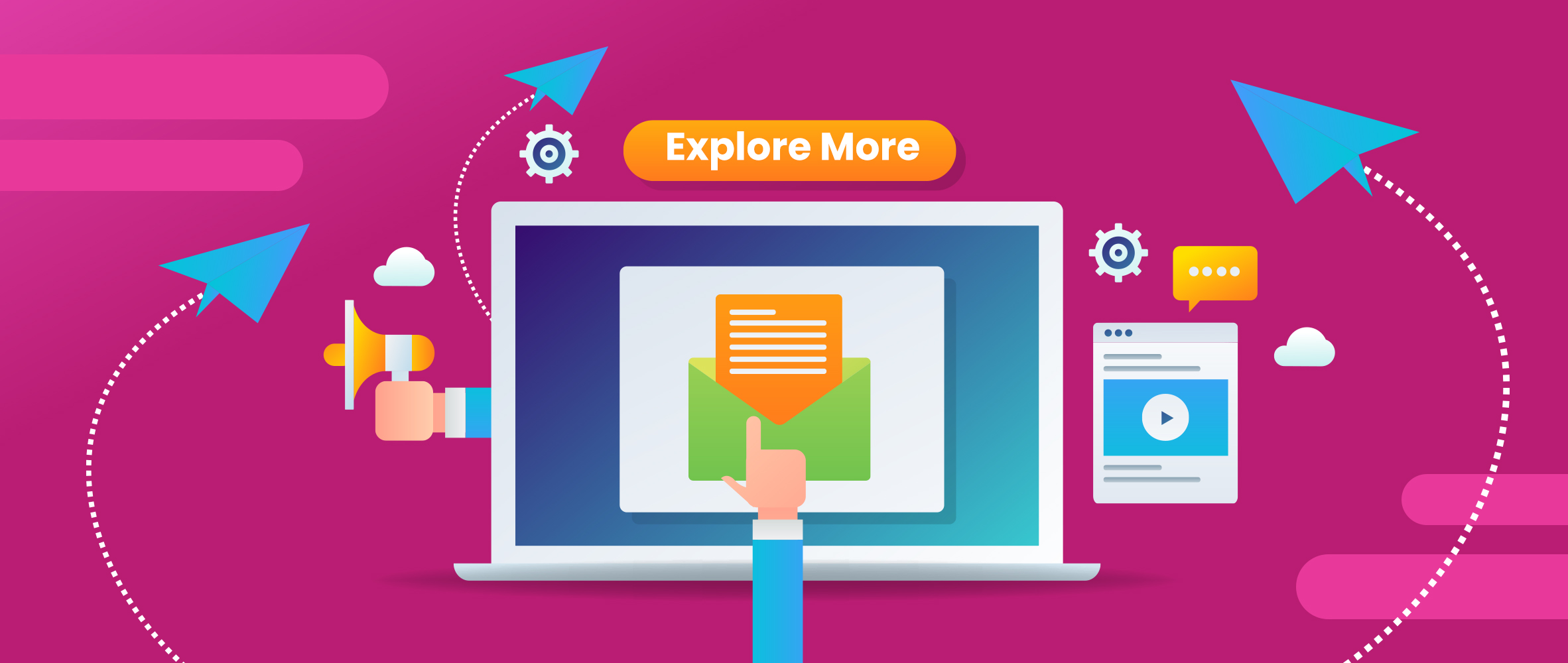 Tips to Improve Your Email Marketing Stats