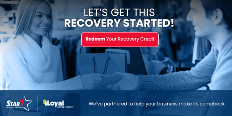 The Canadian Business Recovery Credit