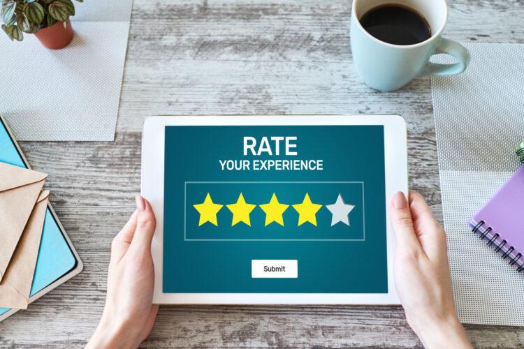 Customer Survey Firm iLoyal Marketing Email Invitations