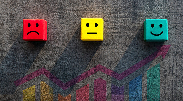 iLoyal Digital Edge - CX - Find the Right Customer Satisfaction Metric