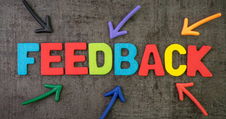 Tap into Feedback Surveys to Collect Customer Insights