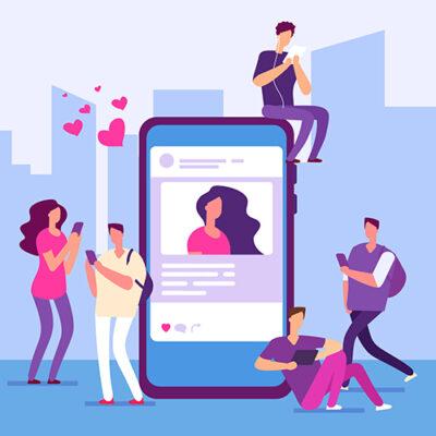 iLoyal Social Genius Marketing