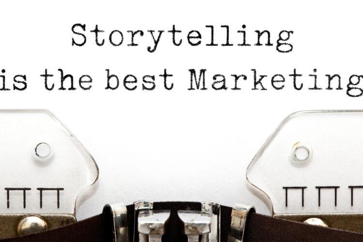 iLoyal Email Marketing - Social Genius - Storytelling