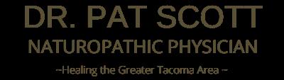 Dr. Pat Scott, ND