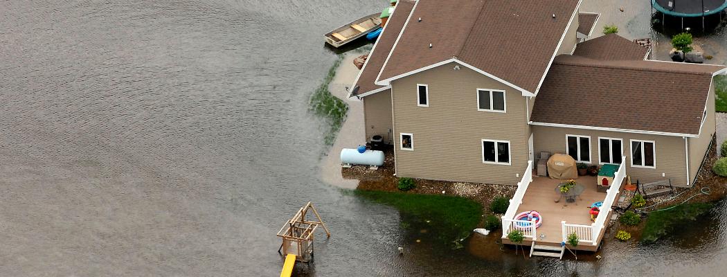 Flood Zone Reports