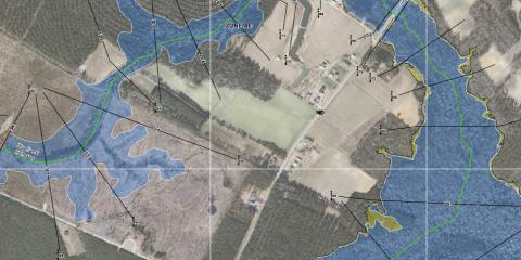Preliminary Flood Maps