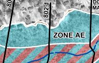 FEMA Zone AE
