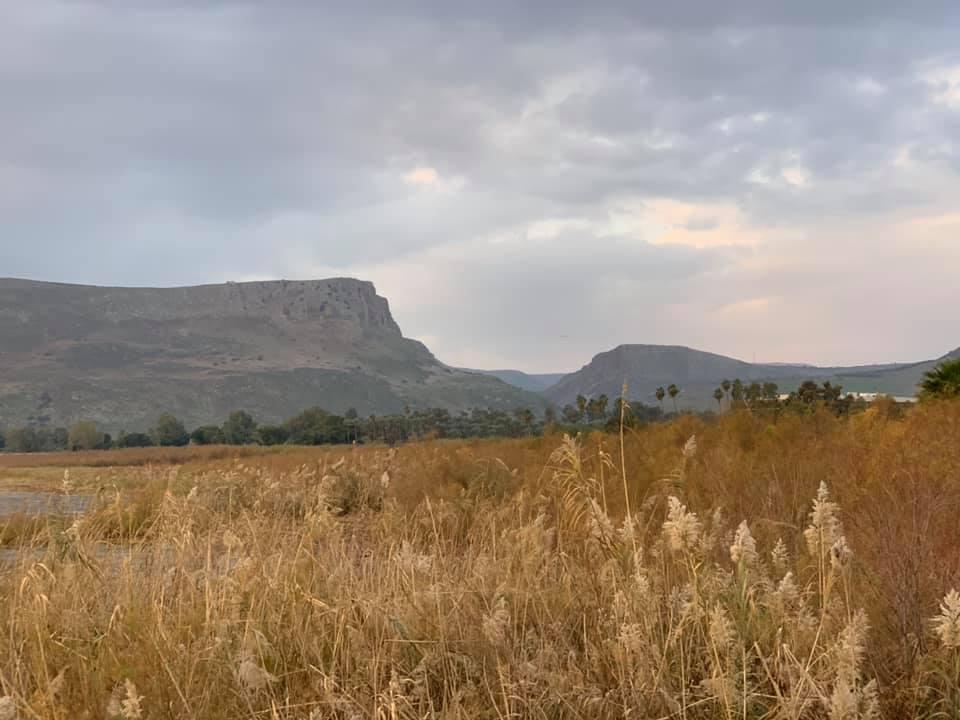 Mount-Arbel
