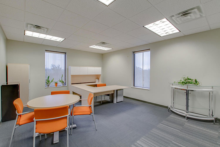 Executive Suite View 2