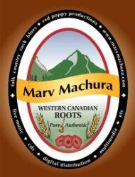Marv Machura