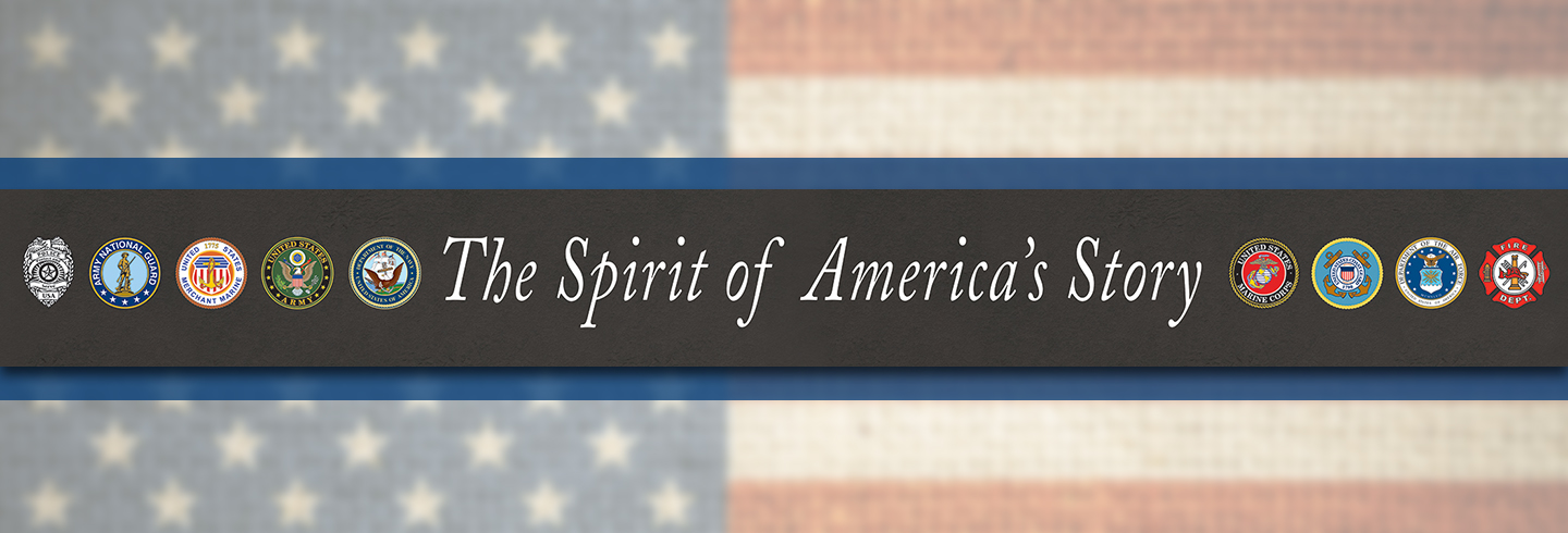 The Spirit of America's Story: The Wall