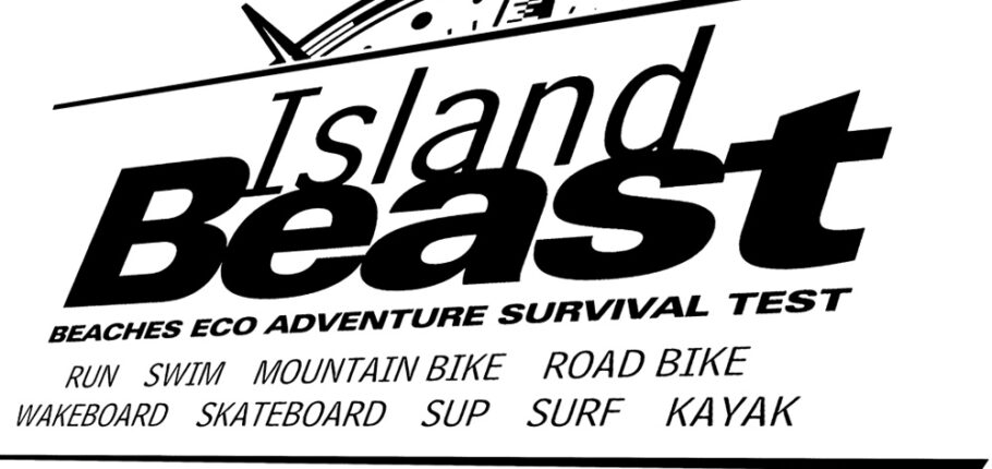 Summer 2021 Island Beast Celebrates 10 Years