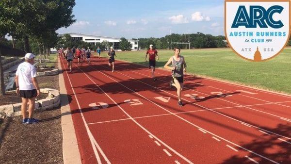 Austin Runners Club