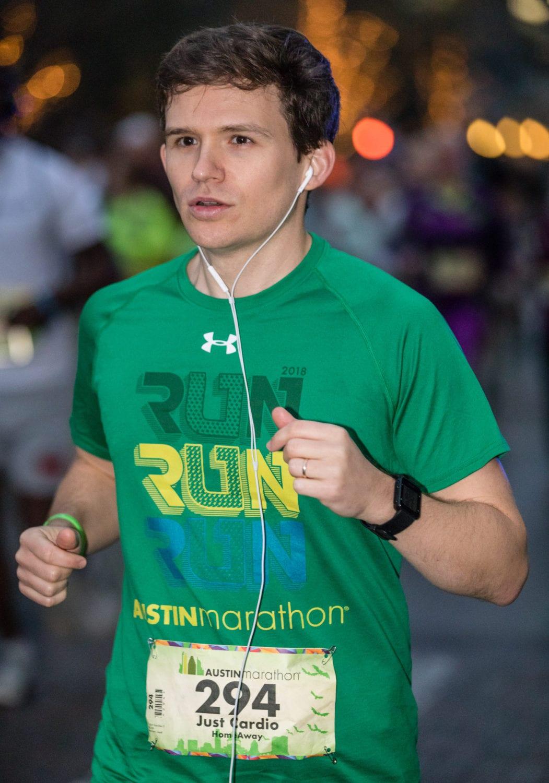 Under Armour gear: perks of the 2019 Austin Marathon