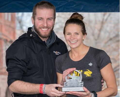 An update on D'Ann Arthur from the Austin Marathon's PROfiles.