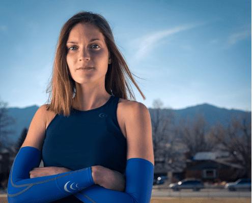 Featured Austin Half Marathon elite PROfile: Samantha Calderon