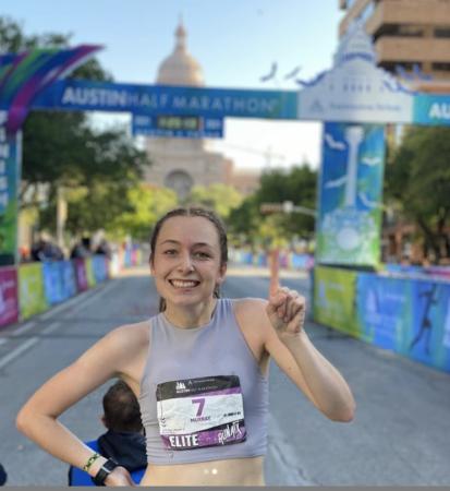 2021 austin half marathon winner