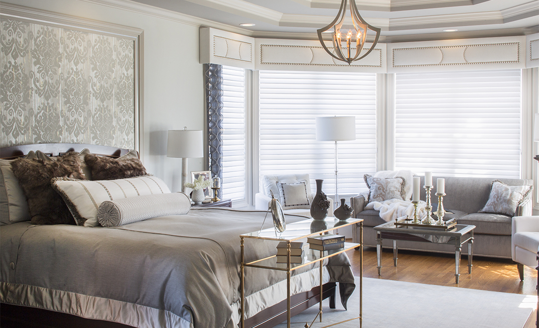 Hartley and Hill Design Bedroom makeover