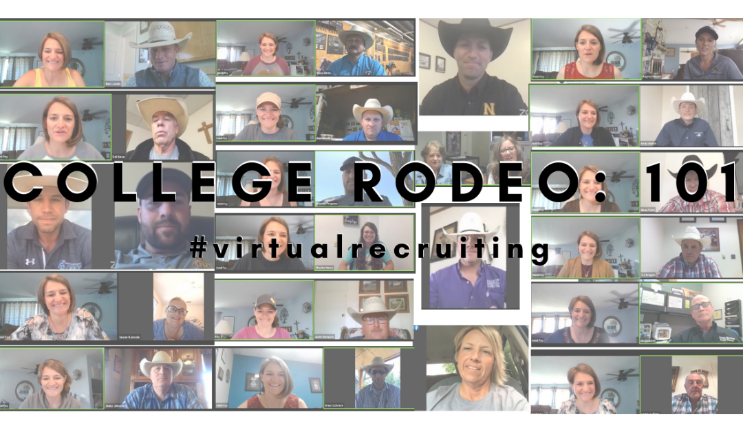College Rodeo: 101