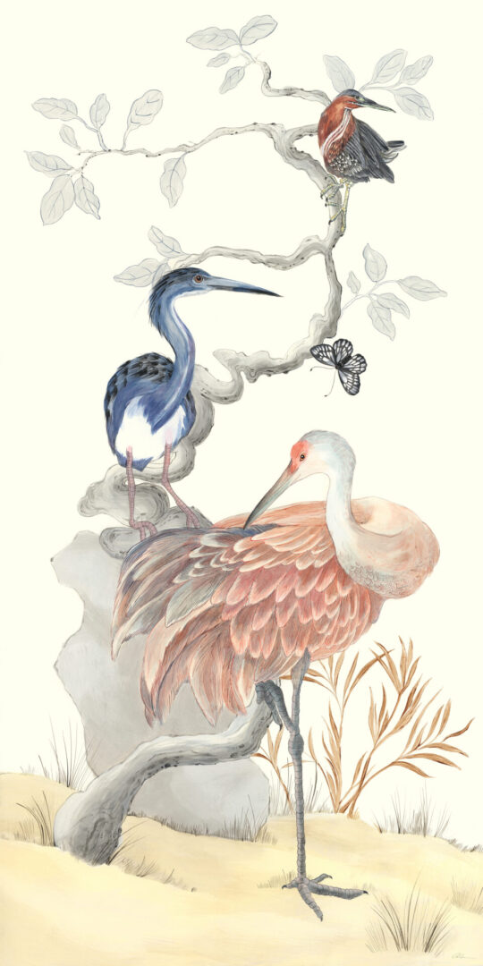 long-time-no-sea-chinoiserie-coastal-art-by-allison-cosmos