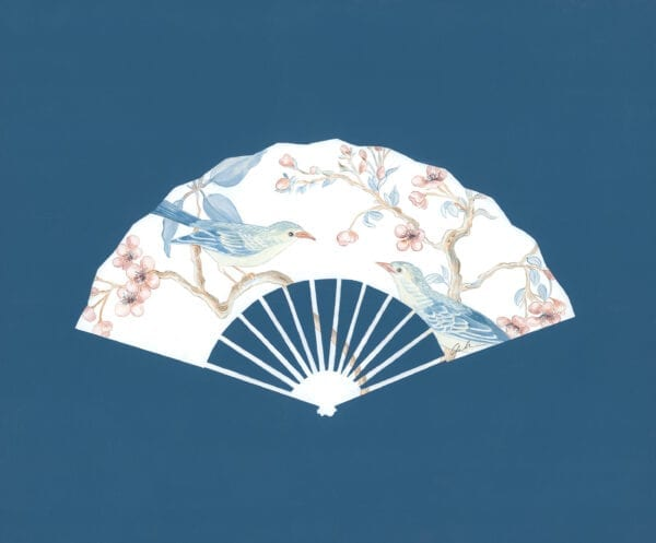 chinoiserie-fan-art-print-by-allison-cosmos