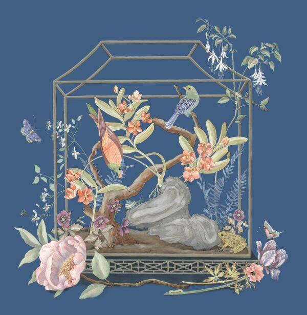 Open-house-terarrium-chinoiseire-birds-by-allison-cosmos
