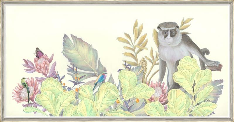 locals-monkey-art-print-painting-by-allison-cosmos