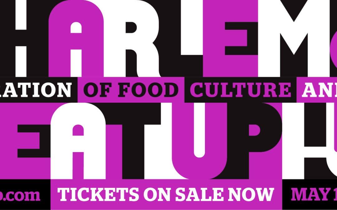Harlem EatUp is Back!!!