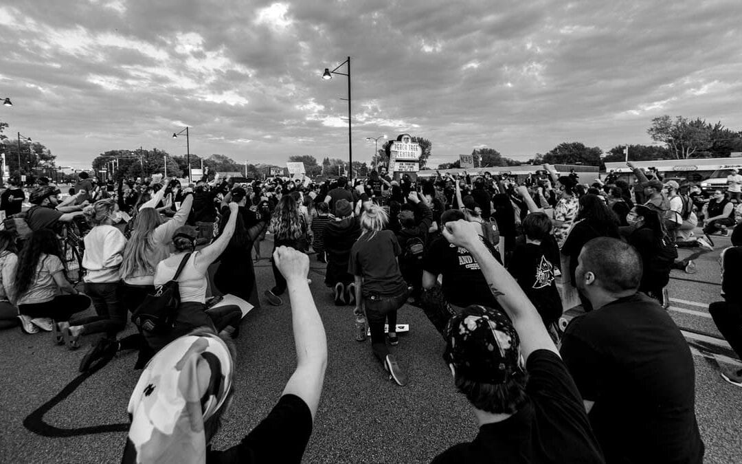 Radical Self-Care and its role in Activism