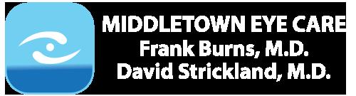 Frank Burns MD - Middletown Eye Care