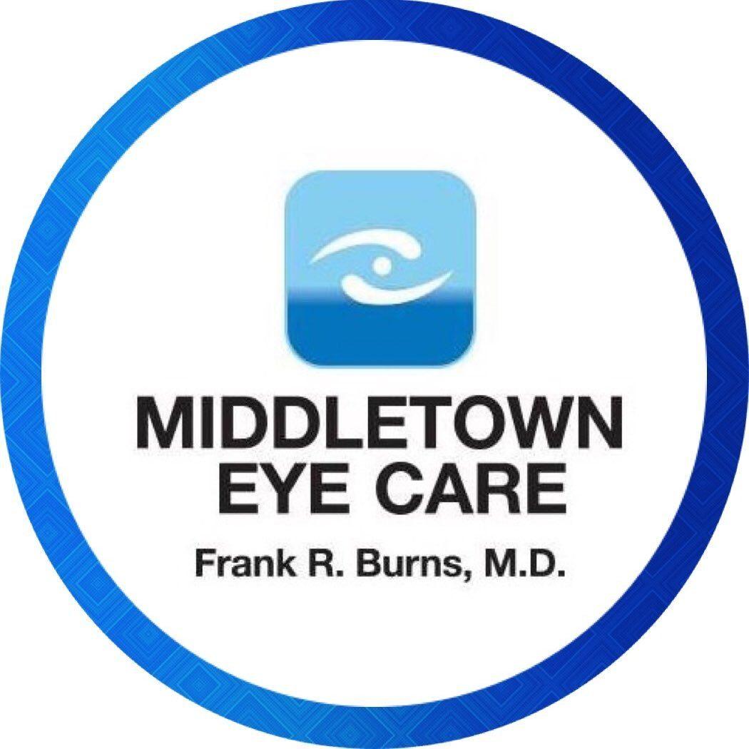 Middletown Eyecare | Dr. Burns