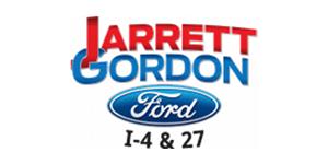 Jarrett Gordon Ford