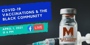 COVID-19 Vaccines and the Black Community