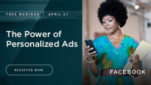 Power of Personalized Ads