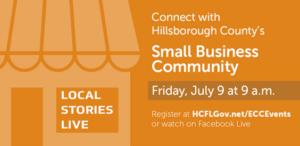 Hillsborough County Small Business Community