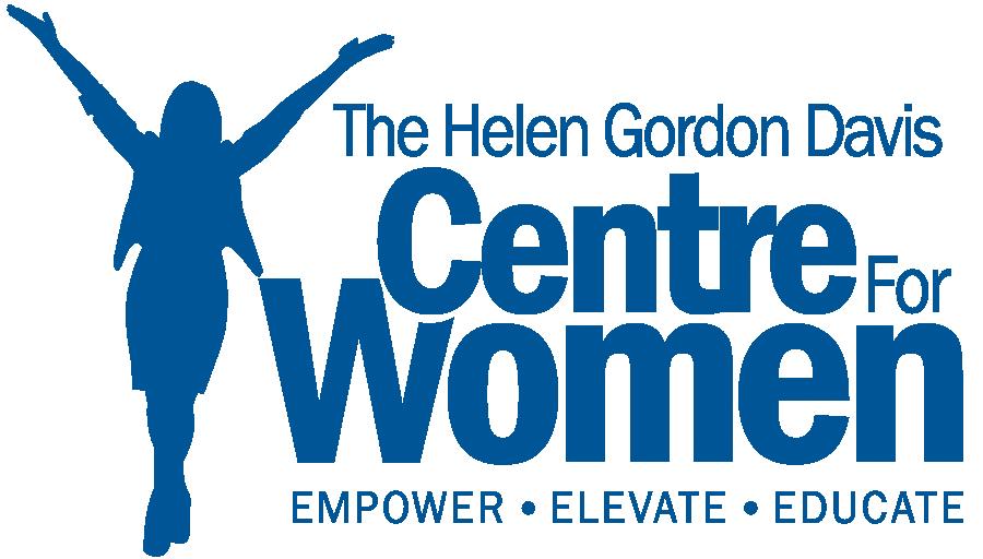 LOGO - Centre for Women