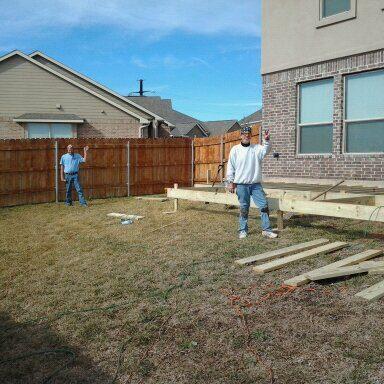 Austin Deck Contractors