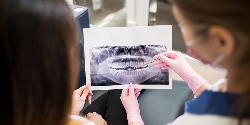Oral and maxillofacial surgeons are specialists