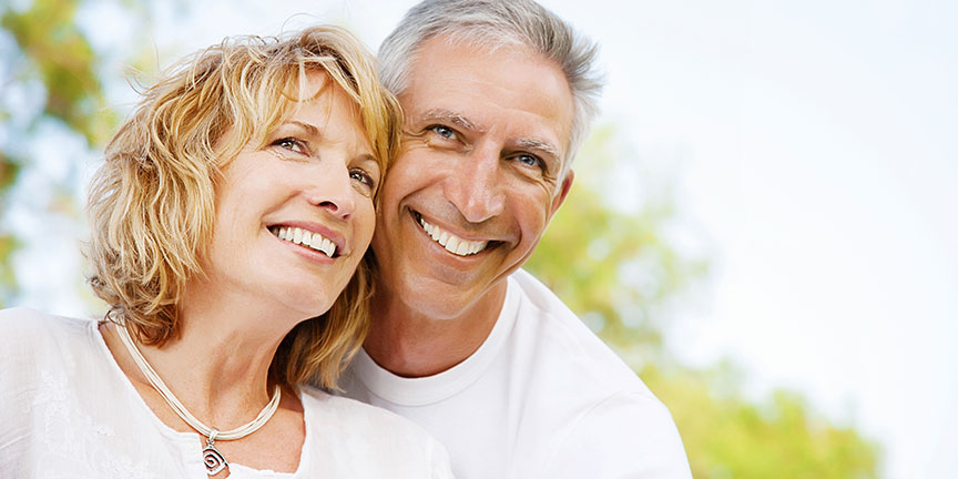 Onsite dental labs, so we are able to offer eligible patients Same-Day Dentures and Partials