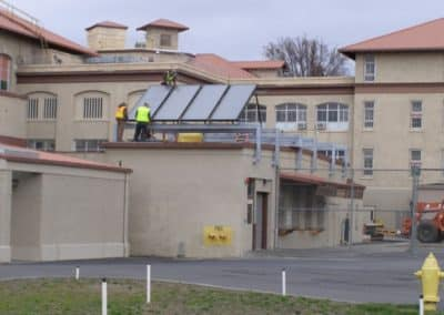 Eastern Oregon Correctional Institute