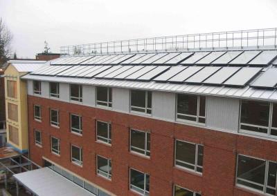University of Oregon Living Learning Center
