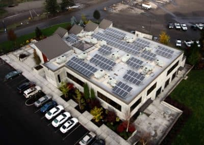 Wildish Construction Company Headquarters