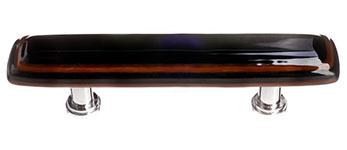 Reflective Stratum Woodland Brown & Black P-101