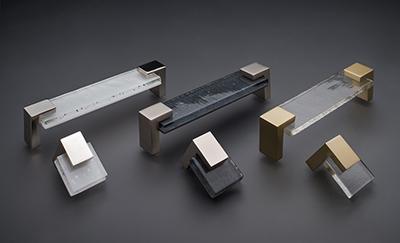 Affinity Cabinet Hardware