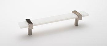 Adjustable White P-1901-7-SN