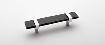 Adjustable Black P-1903-5.5-PC